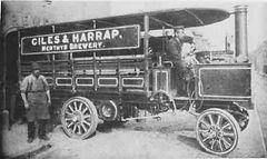 Giles and Harrap