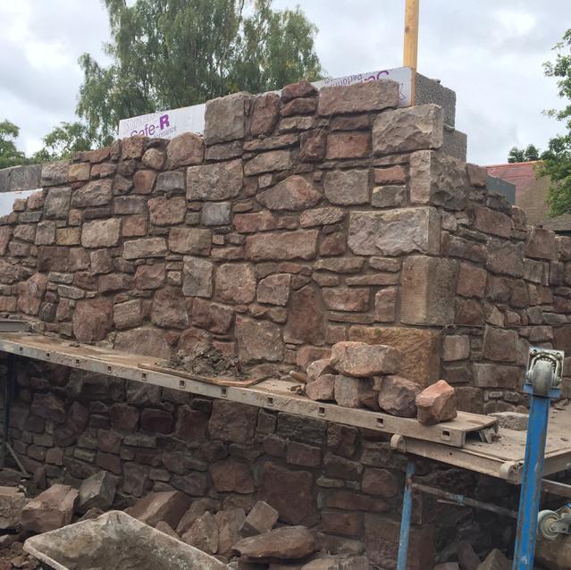 W/N Wall