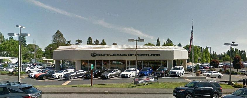 The Project Was A Remodelling Of An Existing Dual Marque (Cadillac /  Oldsmpbile U0026 BMW) Dealership Into A New Larger Single Dealership For Lexus  Of Portland.