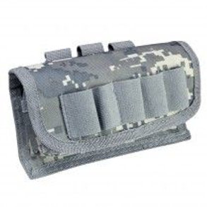 VISM® by NcSTAR® TACTICAL SHOTSHELL CARRIER/DIGITAL CAMO