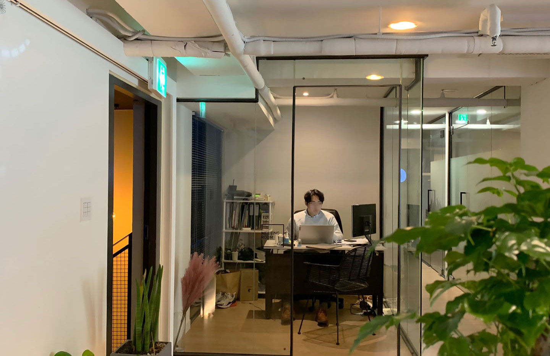 2F OFFICE