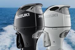 Suzuki 4Stroke