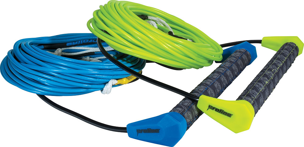 """Team  Package (80ft 15"""" Handle w/ SK Main with 3 5ft Sections)"""