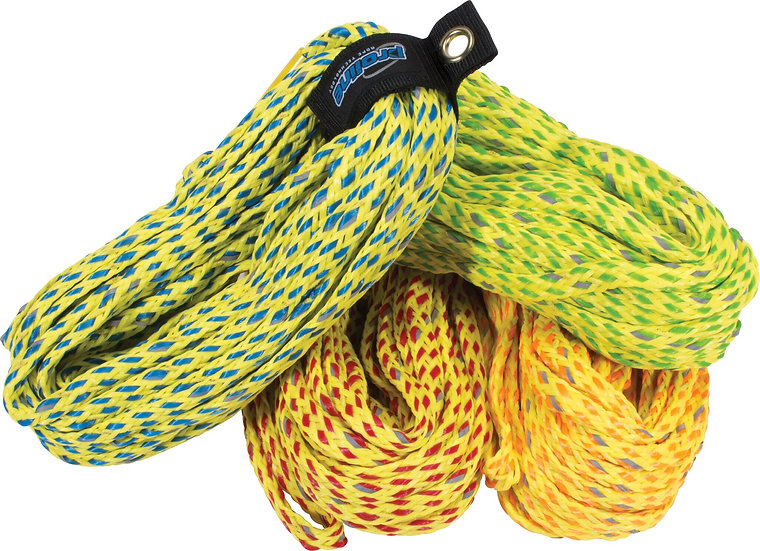 2-RIDER SAFETY TUBE ROPE 60'