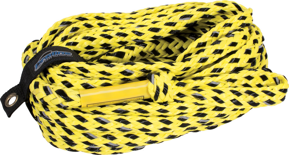 6 Rider Safety Tube Rope