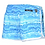 Thumbnail: Women's 209 Sea Blue Fit Boardshorts