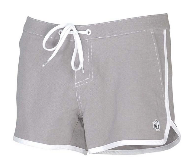 Women's 209 Grey Fit Boardshorts