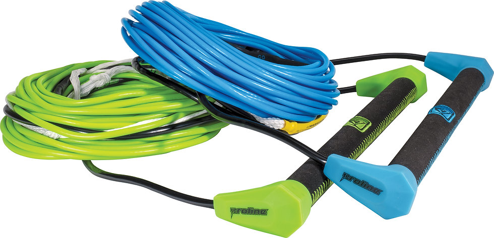 LG Package (75ft - LG Handle w/Dyneema Air w/ 3-5 sections)