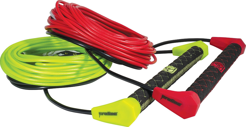 LGS Package (75ft LGS Handle w/ Dyneema Air Main w/ 3 5ft Sections)