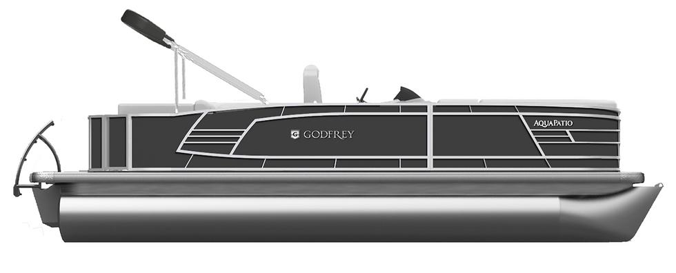 2020 AquaPatio 215 C TT PT P+