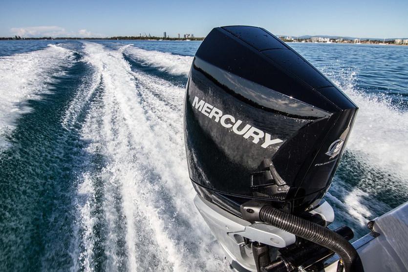 Mercury 250HP