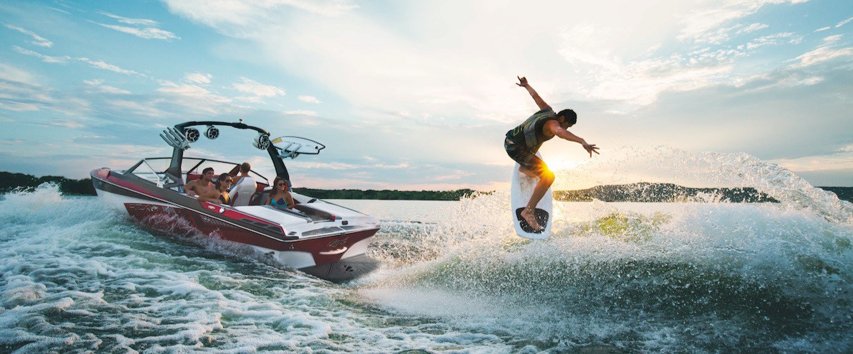 Airtime Wakeboard