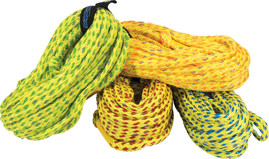 4 RIDER SAFETY TUBE ROPE 60'