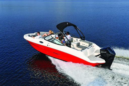 Stingrayboat