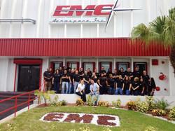 The EMC Team