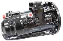BA03604 Generator