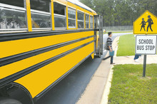 Simple Tips for School Bus Safety Week