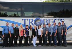 Trobecs Employees