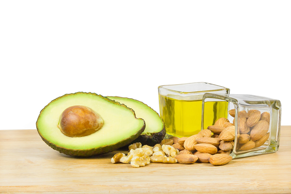 Find out if you have enough healthy fats in your diet by checking your essential fatty acids in your lab work up!