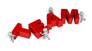 McLaughlin Care is your team to help you with your health care needs.