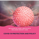Covid Protection Policy