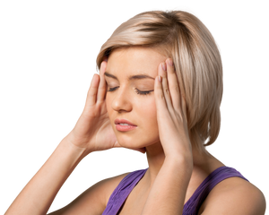 Headaches, fatigue and chemical sensitivity can be a sign you need to detox
