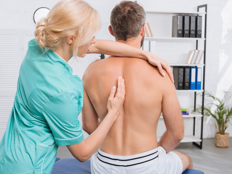 How Does the Chiropractic adjustment work?