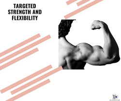 Targeted Strength and Flexibility