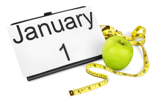 The New Year is a great time to make health and wellness goals.