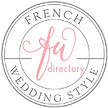 french wedding style, best wedding planner paris, destination wedding paris, rendez vous in paris, event planner, stylish french wedding