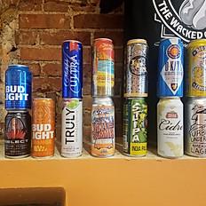 16 oz. Craft Beer