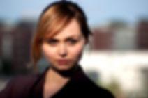 Jasmin von der Born fotografiert von Stefan Lincke