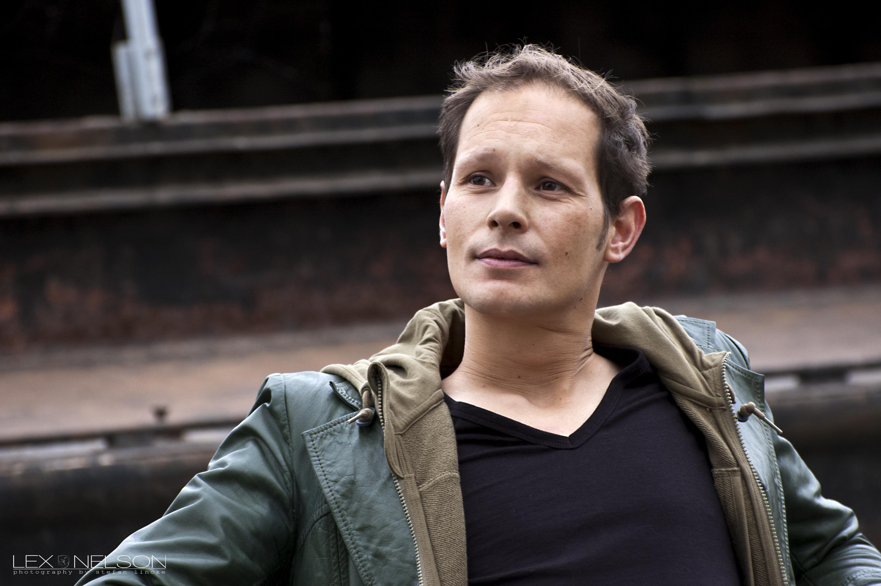 Martin Pass actor