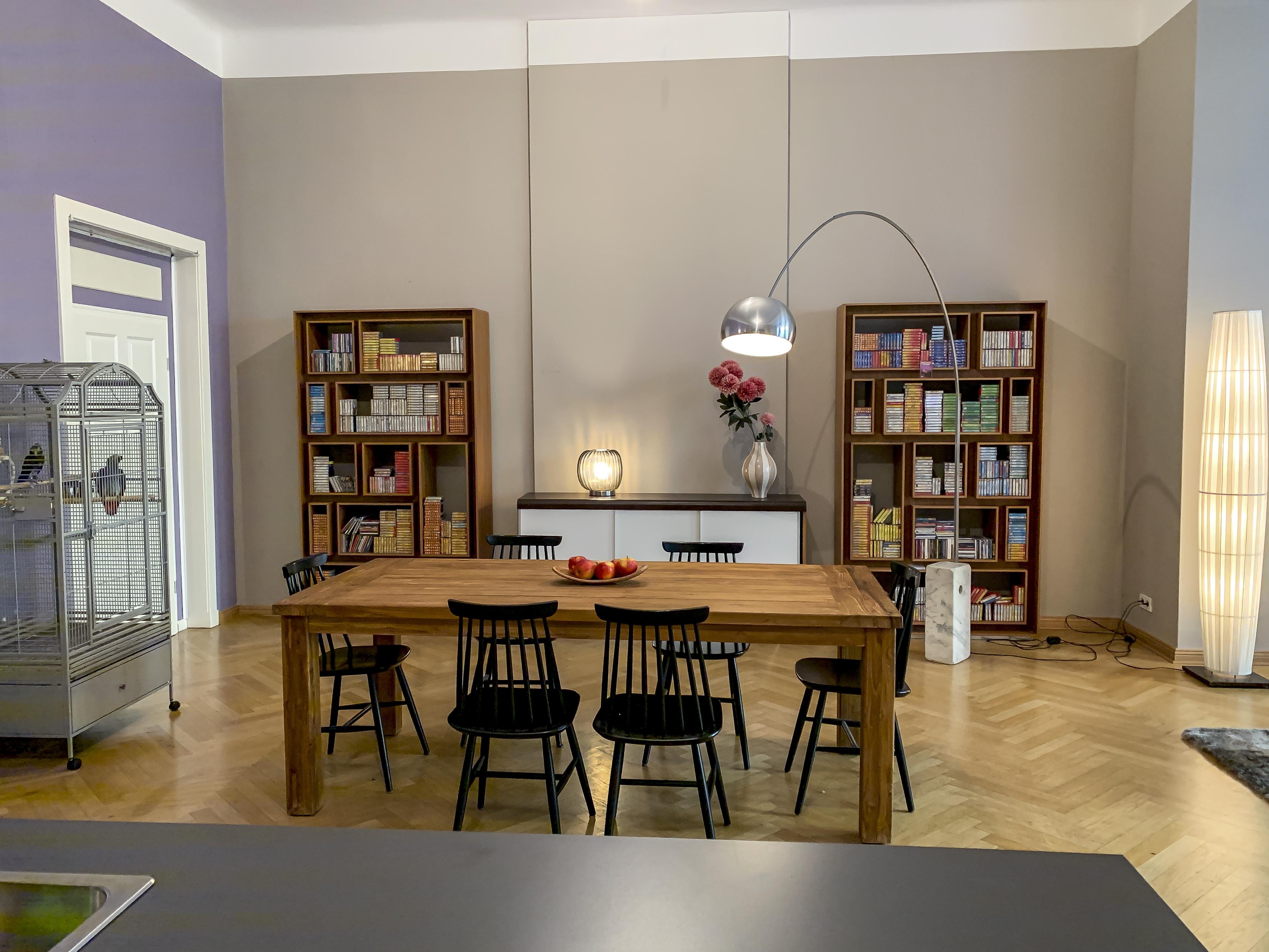 Wohnung Romy-7