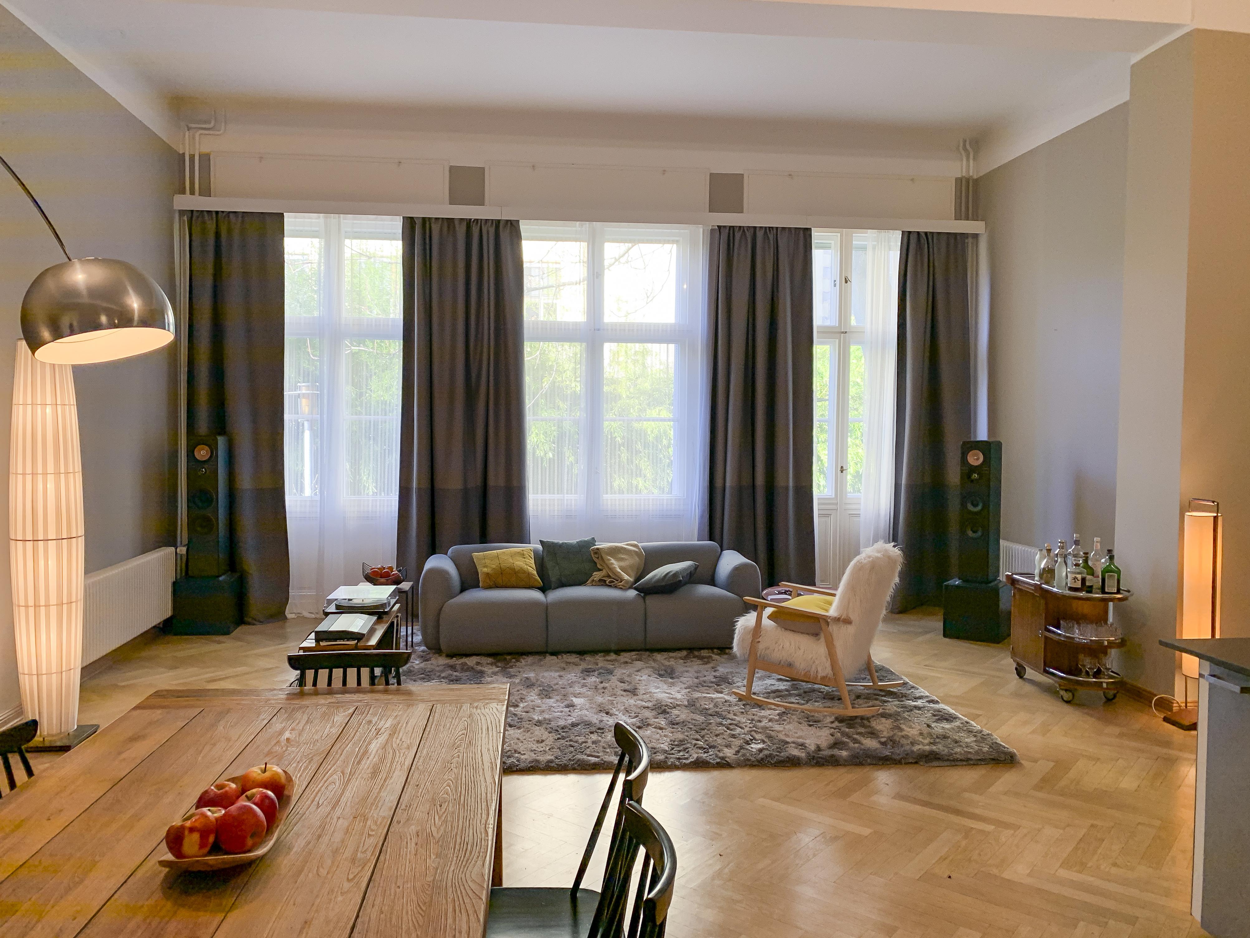 Wohnung Romy-1