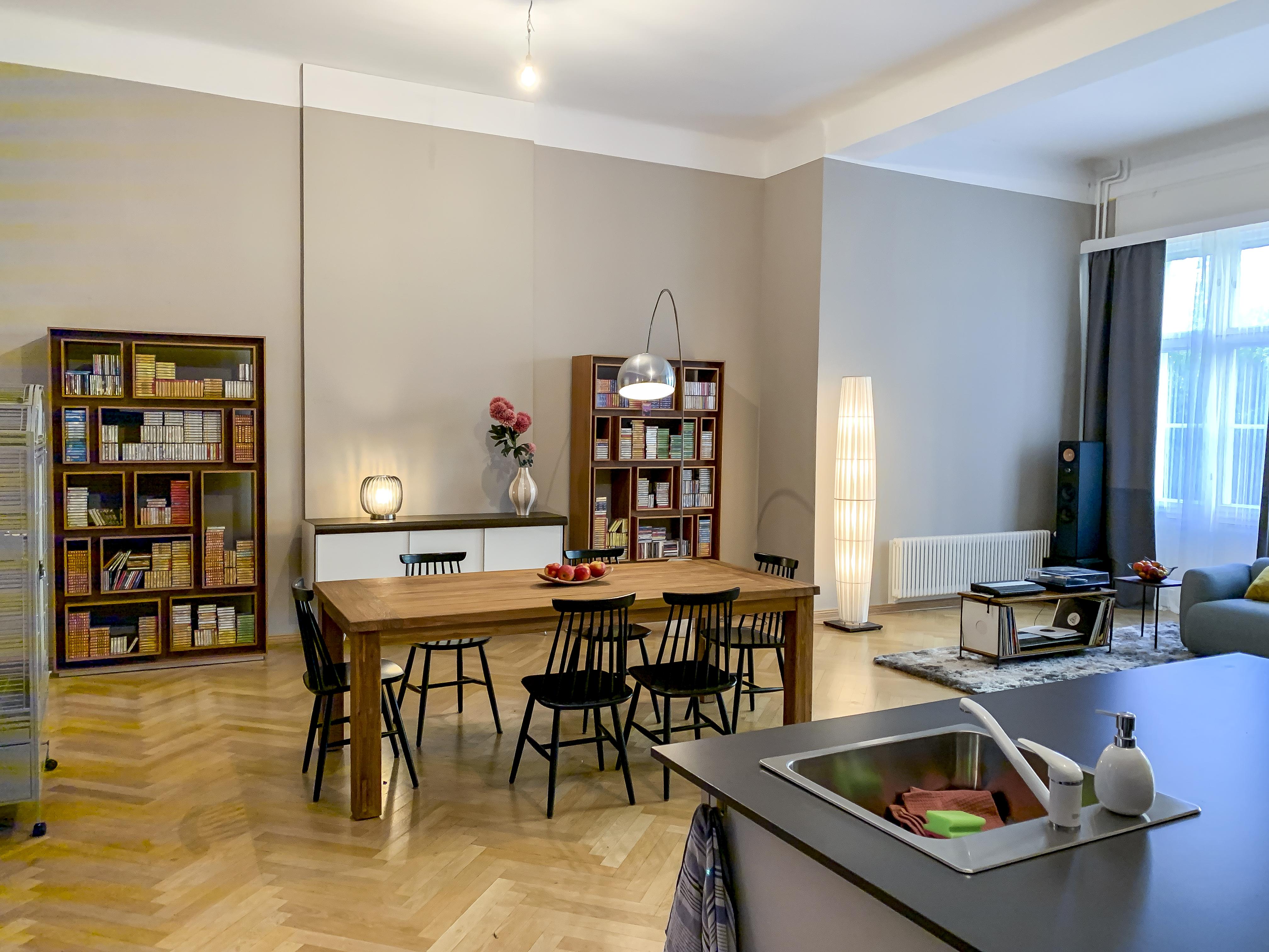 Wohnung Romy-6