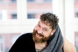 Sven Fechner actor