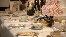 Erfolgreiche Kooperation zwischen LEX NELSON mediapool und Verzuckert Berlin auf der Hochzeitsmesse