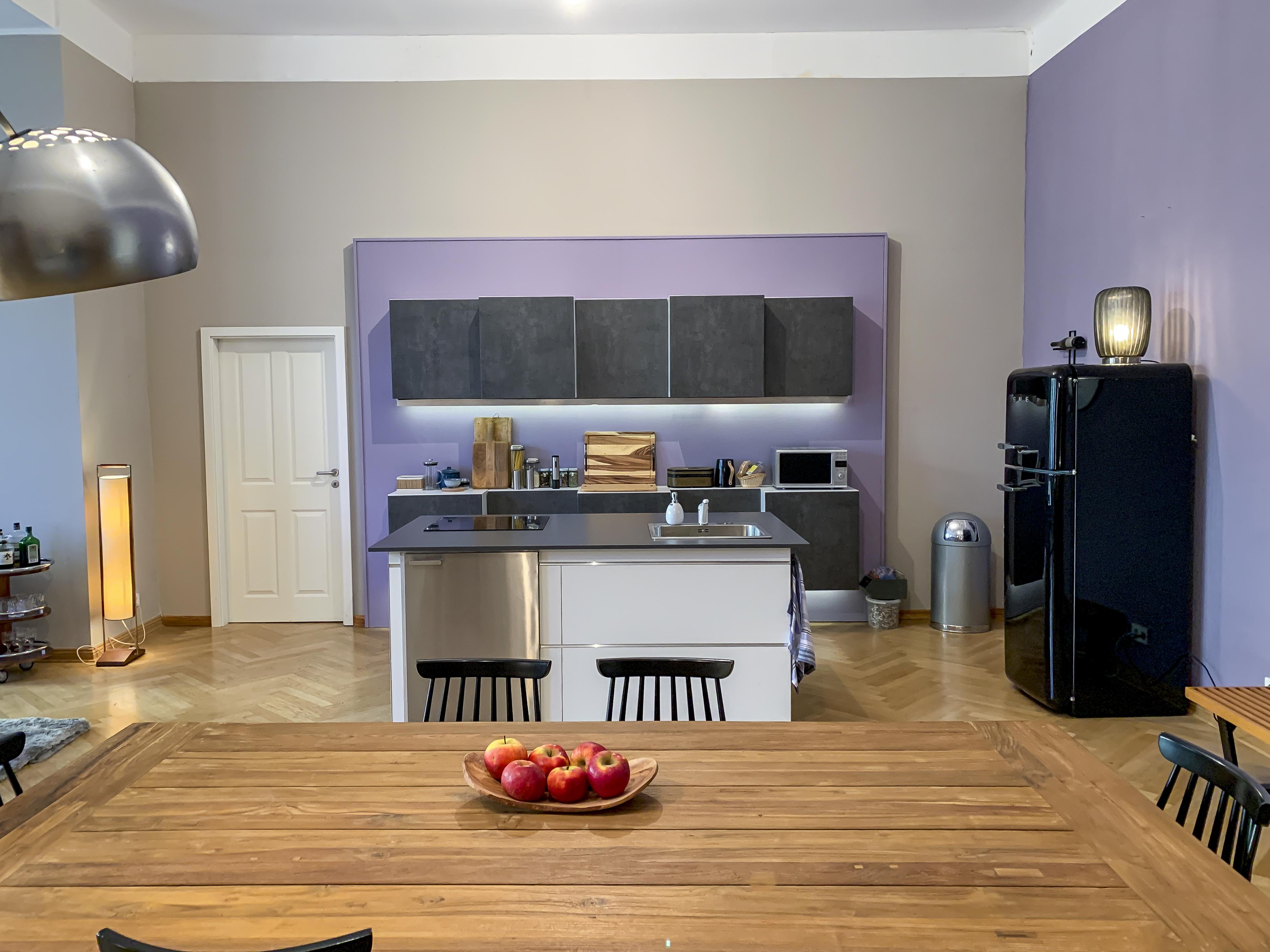 Wohnung Romy-11