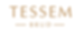 Tessem Brud - Logo - Gull.png