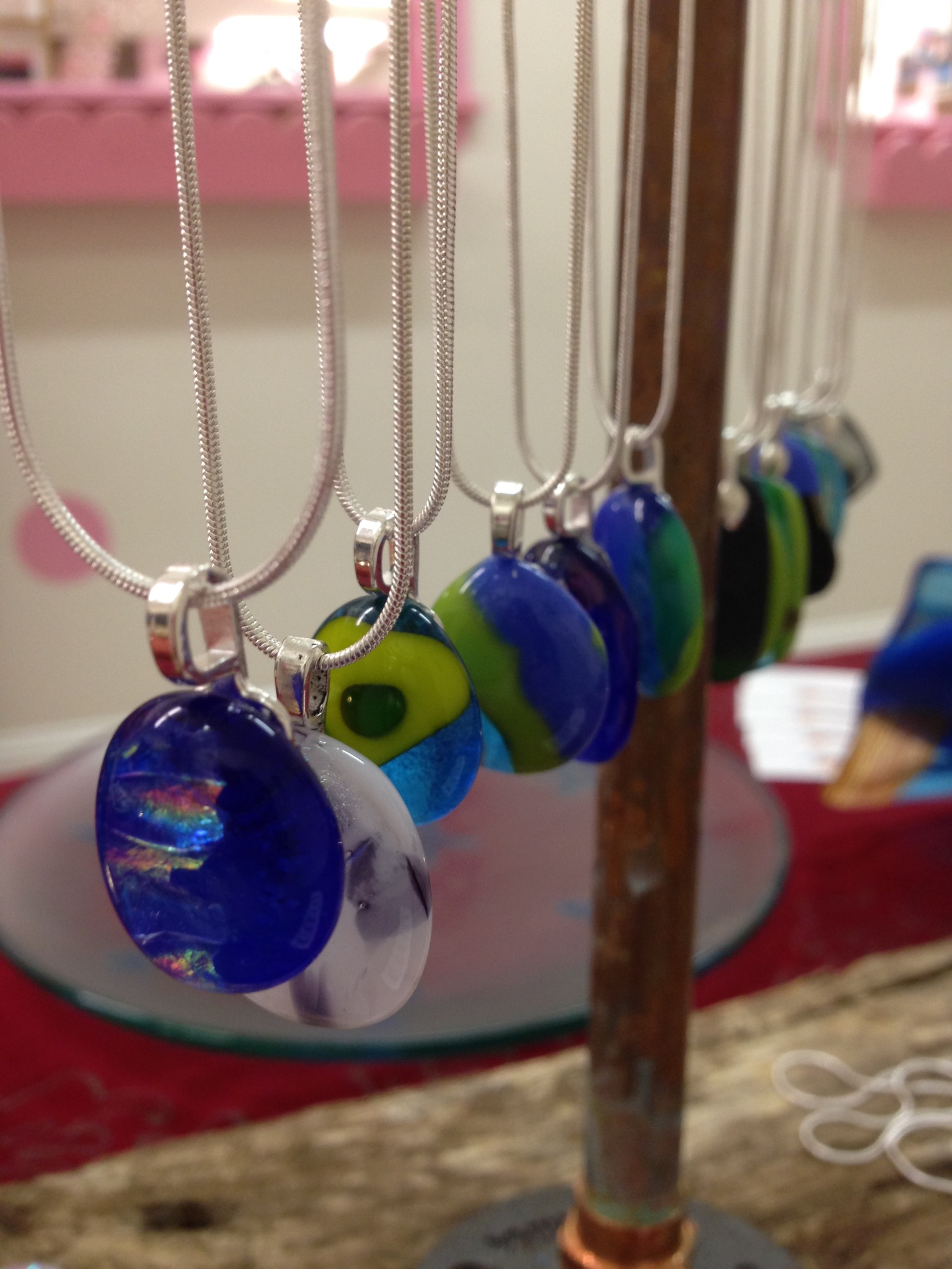 Hanging Pendants