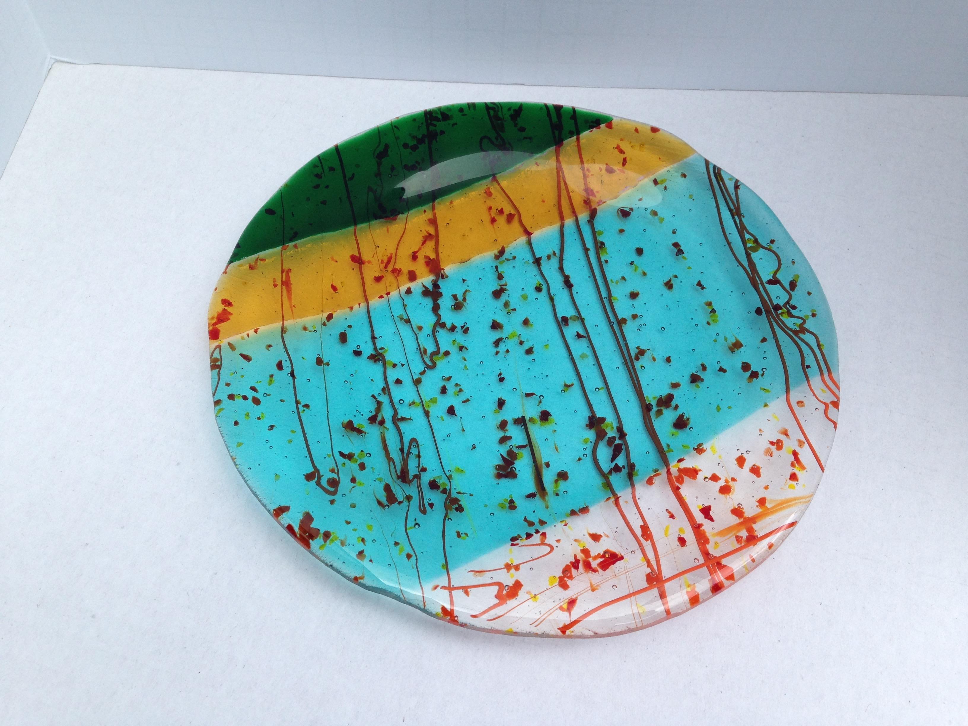 Petit Four Plate