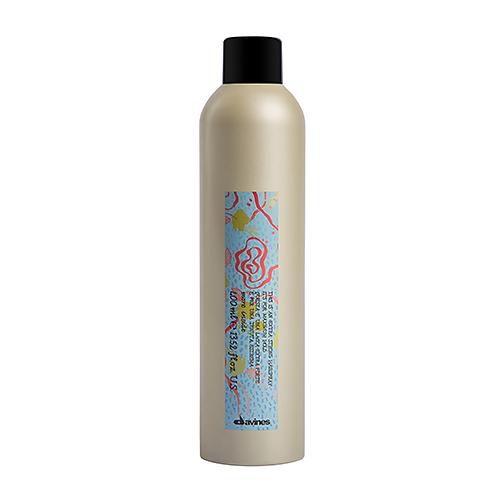 Davines Extra Strong HairSpray