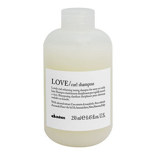 Davines Love Curl Shampoo 8.45fl.