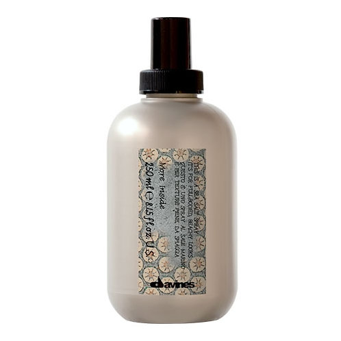 Davines Sea Salt Spray 8.15fl.