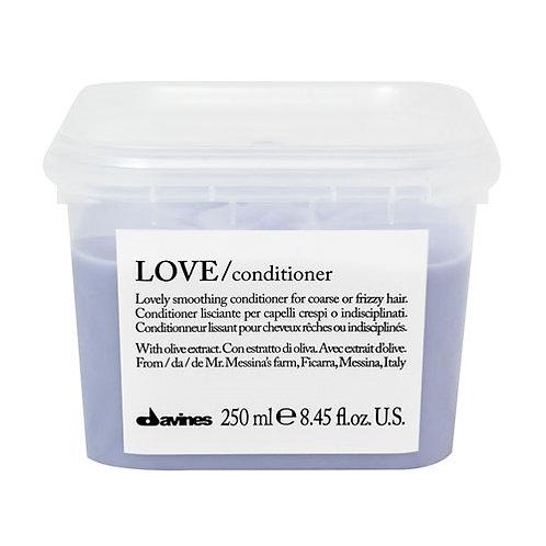 Davines Love Conditioner 8.45fl.