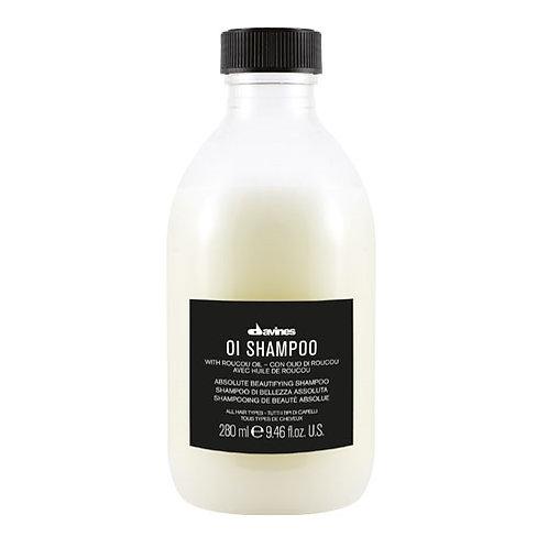 Davines Oi Shampoo 9.46fl.