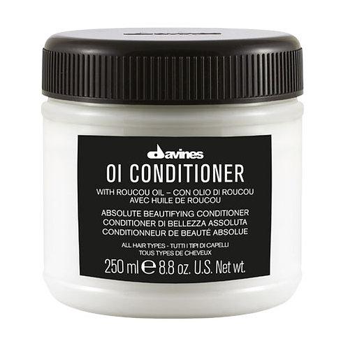Davines Oi Conditioner 8.8oz.