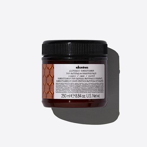 Davines Alchemic Copper Conditioner 8.84fl.