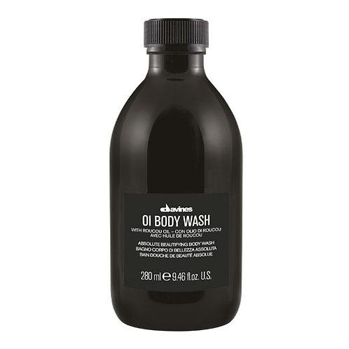 Davines Oi Body Wash 9.46fl.